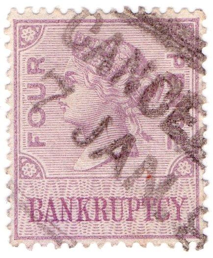 (I.B) QV Revenue : Bankruptcy 4d