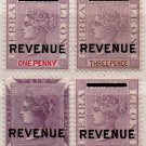 (I.B) Sierra Leone Revenue : Stamp Duty Collection