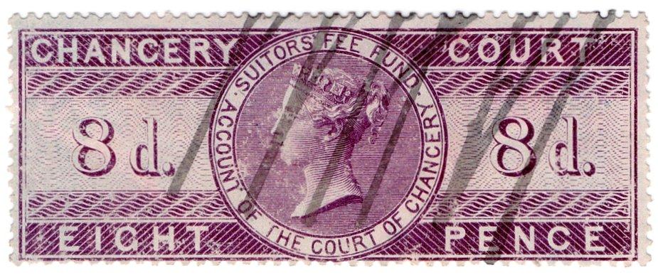 (I.B) QV Revenue : Chancery Court 8d (1857)