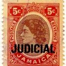 (I.B) Jamaica Revenue : Judicial 5c