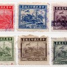 (I.B) China Revenue : Customs Duty Collection