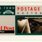 (I.B) Australia Postal : Parcel Post Paid (Sydney)