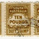 (I.B) Australia - South Australia Revenue : Stamp Duty £30