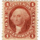 (I.B) US Revenue : Telegraph 1c