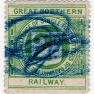 (I.B) Great Northern Railway : Letter 2d