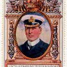 (I.B) Cinderella : Lord Roberts Memorial - Vice Admiral Bacon