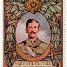 (I.B) Cinderella : Lord Roberts Memorial - Major Cutbill