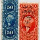 (I.B) US Revenue : Entry of Goods $1.50