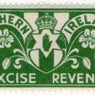 (I.B) Excise Revenue : Northern Ireland ½d