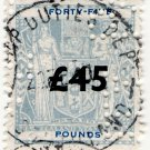 (I.B) New Zealand Revenue : Stamp Duty £45
