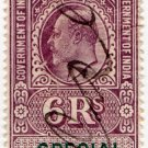 (I.B) India Revenue : Special Adhesive 6R