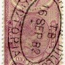 (I.B) Australia - Victoria Revenue : Stamp Statute £1