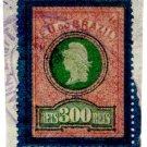 (I.B) Brazil Revenue : Foreign Bill 300r