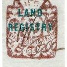 (I.B) QV Revenue : Land Registry 1/-