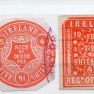(I.B) QV Revenue : Ireland Registration of Deeds Collection