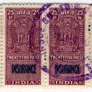(I.B) India Revenue : Insurance 2R