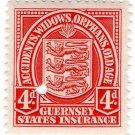 (I.B) Guernsey Revenue : Insurance 4d