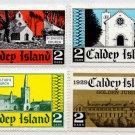 (I.B) Cinderella Collection : Caldey Island