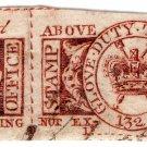 (I.B) George II Revenue : Glove Duty 2d