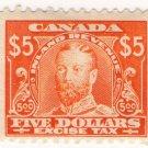 (I.B) Canada Revenue : Excise Duty $5