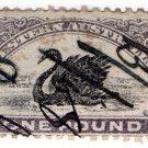 (I.B) Australia - Western Australia Revenue : Stamp Duty £1