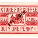 (I.B) QV Revenue : Coffee Duty 1d