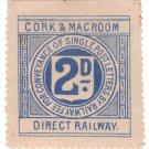 (I.B) Cork & Macroom Direct Railway : Letter 2d