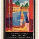 (I.B) New Zealand Cinderella : Tourist Office (Blue Baths)