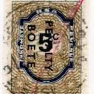 (I.B) South Africa Revenue : Penalty 5c