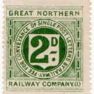 (I.B) Great Northern Railway (Ireland) : Letter 2d