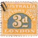 (I.B) Australia Revenue : Customs Duty 3d