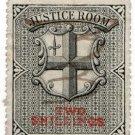 (I.B) QV Revenue : Justice Room 2/-