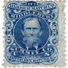 (I.B) US Revenue : Match Tax 1c (Barber Match Co)