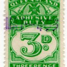 (I.B) Australia - Queensland Revenue : Adhesive Duty 3d