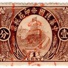 (I.B) China Revenue : Great Wall 1c