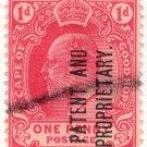 (I.B) Cape of Good Hope Revenue : Patent & Proprietary 1d