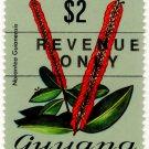 (I.B) British Guiana (Guyana) Revenue : Duty $2