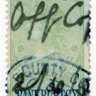 (I.B) QV Revenue : Bankruptcy 2/- (1889)
