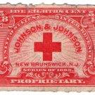 (I.B) US Revenue : Proprietary Medicine Duty 5/8c (Johnson & Johnson)