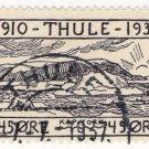 (I.B) Greenland Cinderella : Thule 45 Øre