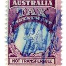 (I.B) Australia Revenue : Tax Instalment £4