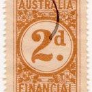 (I.B) Australia - Western Australia Revenue : Financial Emergency Tax 2d