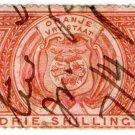 (I.B) Orange Free State Revenue : Duty 3/-