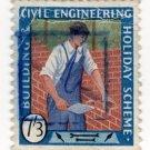 (I.B) Cinderella : Building & Civil Engineering Holidays 7/3d