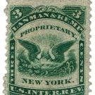 (I.B) US Revenue : Proprietary Medicine Duty 3c (Lanman & Kemp)