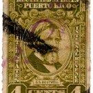 (I.B) Puerto Rico Revenue : Rectified Spirits 4c