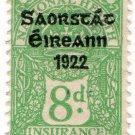 (I.B) Ireland Revenue : National Insurance 8d OP