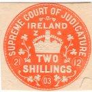 (I.B) QV Revenue : Ireland Supreme Court of Judicature 2/-