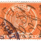 (I.B) Orange Free State Revenue : Duty 10/-
