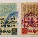 (I.B) Yugoslavia Revenue : Duty Collection